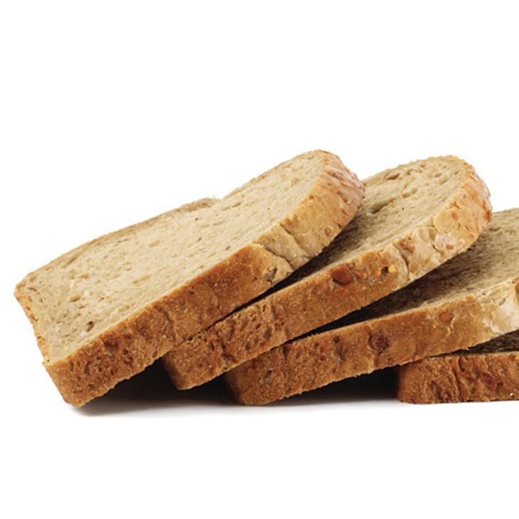 Clean Whole Wheat Bread