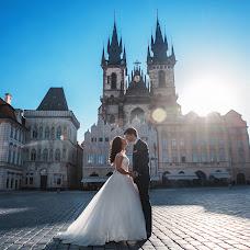 Wedding photographer Mariya Kuzmina (ohkuzmina). Photo of 05.10.2016