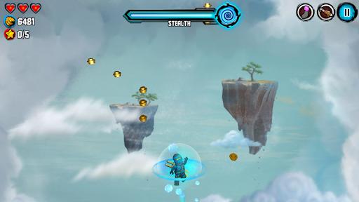 LEGO® Ninjago™: Skybound screenshot 8