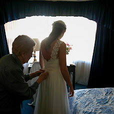Wedding photographer Andrés Stapff (AndresStapff). Photo of 19.01.2017
