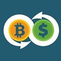 Курс криптовалют онлайн icon