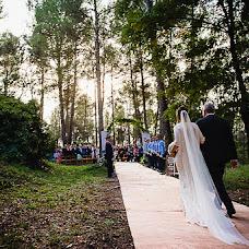 Wedding photographer Sergio García (sergiogarcaia). Photo of 25.11.2016