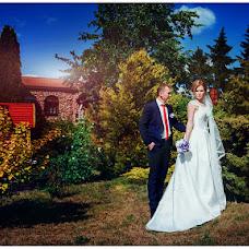 Wedding photographer Nataliya Kislickaya-Kochergina (Caramell). Photo of 22.06.2017