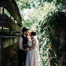 Wedding photographer Aleksandr Vinogradov (sanchous89). Photo of 16.08.2017