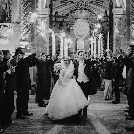 Fotógrafo de bodas Luis Houdin (LuisHoudin). Foto del 01.12.2017