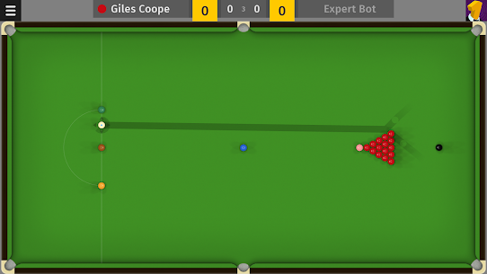 Total Snooker – Latest MOD Updated 1