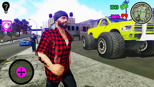 Grab The Auto 5  screenshots 2
