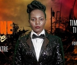 Hurricane Thenjiwe : The Playhouse Company