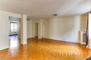 Appartement 4 pièces 80,04 m2