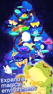 Flutter: Starlight Sanctuary MOD (Unlimited Money) 3