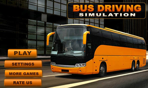 City Bus Driver screenshot 12