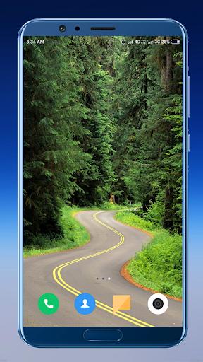 Nature Wallpaper HD 1.03 screenshots 1