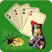 Solitaire collection card game