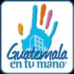 Guatemala en tu mano Icon