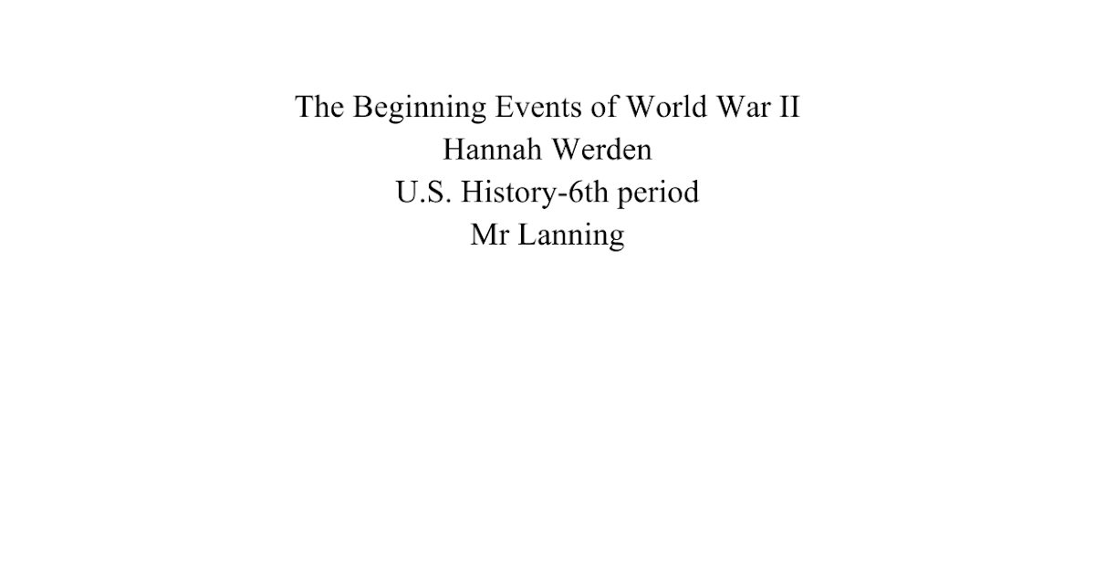 treaty of versailles essay google docs