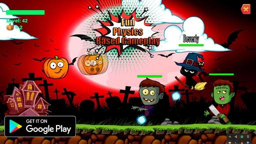 Download Squishing Pumkins MOD APK 2