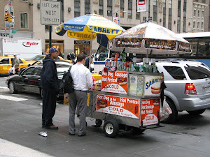 10 Unique Street Foods You Must Try While You Are in New York