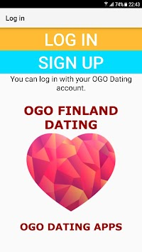 Finland dating site
