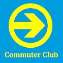Commuter Club icon