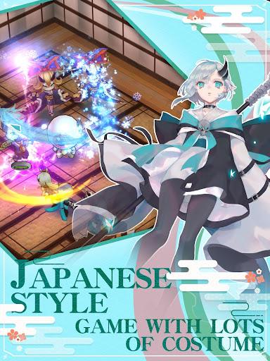 Monster Project 3Duff0dAkuryo Taisan 0.1.9 screenshots 9