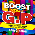 Boost your GP icon