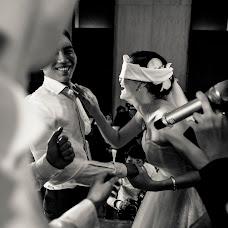Wedding photographer Tran Viet duc (kienscollection). Photo of 28.12.2017