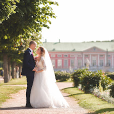 Wedding photographer Evgeniy Merkulov (merkulov). Photo of 26.09.2017