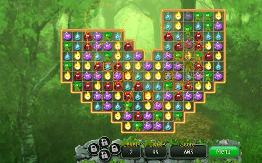 Druids: Battle of Magic apkpoly screenshots 12