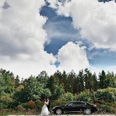 Свадебный фотограф Влад Захваткин (VladZahvatkin). Фотография от 13.07.2018
