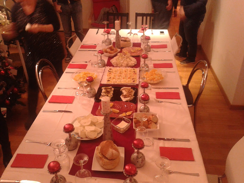 Aggiungi un posto a tavola............ di bremetto68