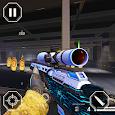 Modern Action Commando 3D