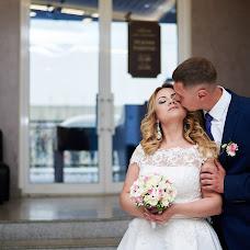 Wedding photographer Anastasiya Sokolova (AnFalcon). Photo of 13.10.2017