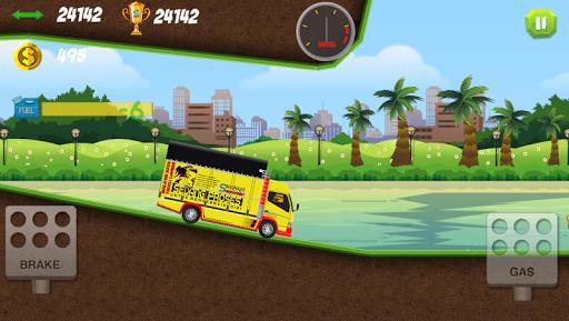 Truck simulator CANTER 8 screenshots 2