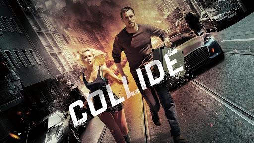 Quái Xế Mafia – Collide (2016)