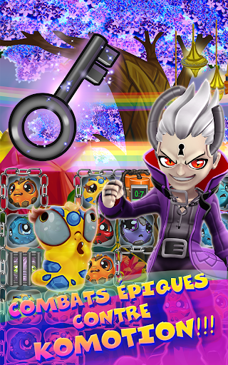 Save Our Skwiish: Charm Heroes A Fun Match 3 Quest  captures d'u00e9cran 21