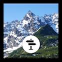 Trails Tatra Mountains icon