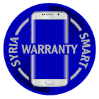 Syria Mobile Smart Warranty icon