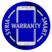Syria Mobile Smart Warranty