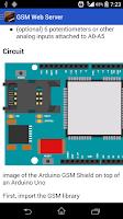 Screenshot of Arduino Libraries Free