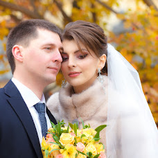 Wedding photographer Roman Radchenko (RRad1987). Photo of 27.12.2015