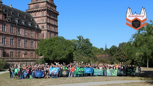 Mission Day Aschaffenburg Photo Album