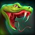 Battle Cards Savage Heroes TCG CCG Decks 1.4.15 (Mod Money)