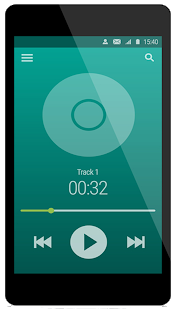 Free Music MP3 Player New Version - náhled