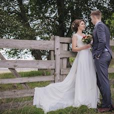 Wedding photographer Dmitriy Platonov (platon2508). Photo of 25.11.2016