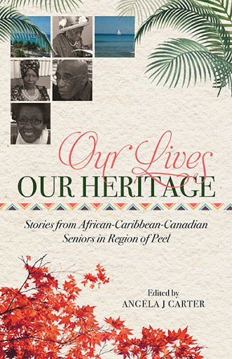 Our Lives, Our Heritage cover