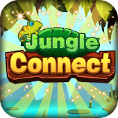 Jungle Mahjong Connect