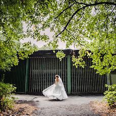 Wedding photographer Alena Moschenko (canari). Photo of 26.11.2014
