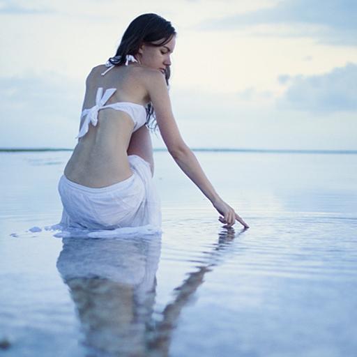 Bali Beach Theme For Applock