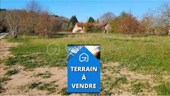Terrain 2888 m2
