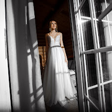 Wedding photographer Denis Andreev (fartovyi). Photo of 11.10.2018